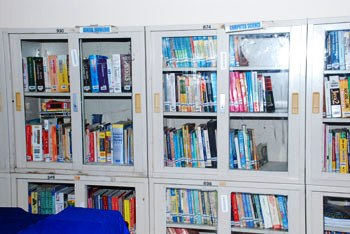 Indian School Library