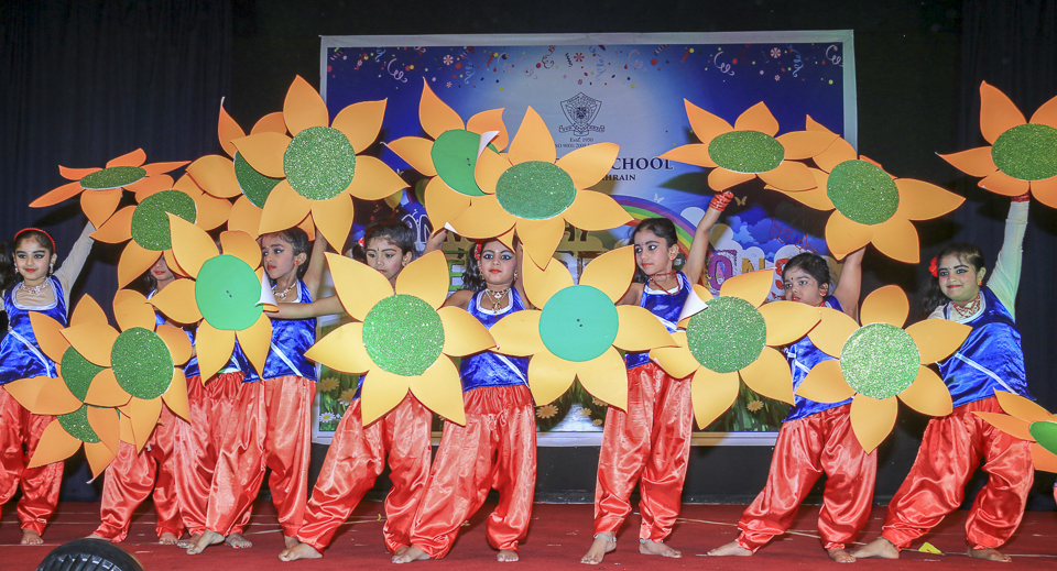 Annual Day for Primary School
